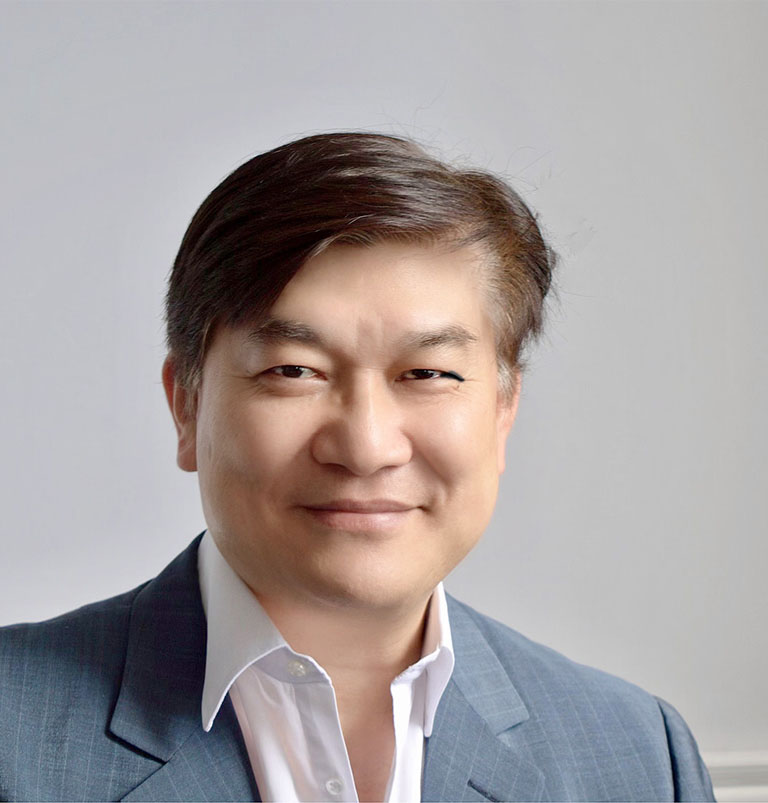 Douglas Cheung