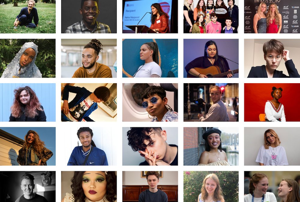 Here's our 24 most inspiring Bristol young people under 24 for 2019