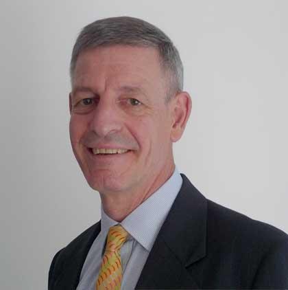 Julian Whiteley